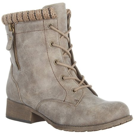 Pop by Jellypop Womens Hemet Boots