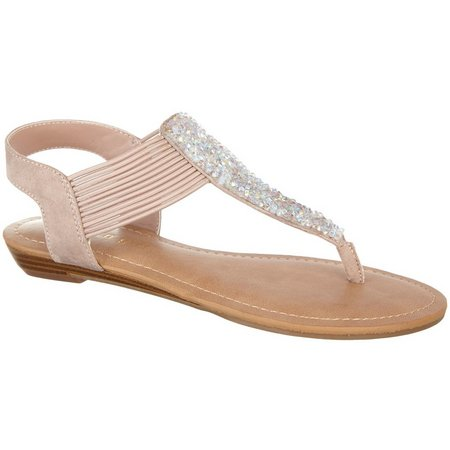 Madden Girl Womens Torsha Sandals