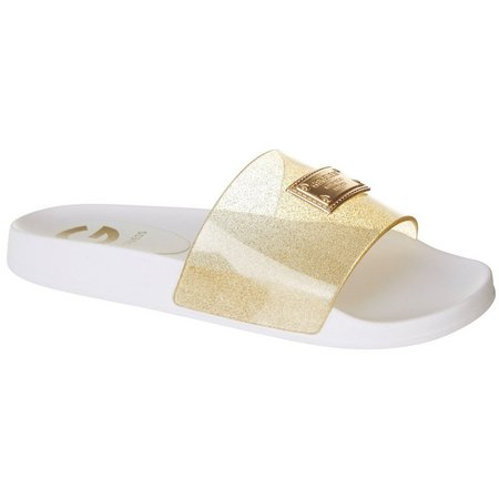 G by Guess Womens Kyliee Sandals