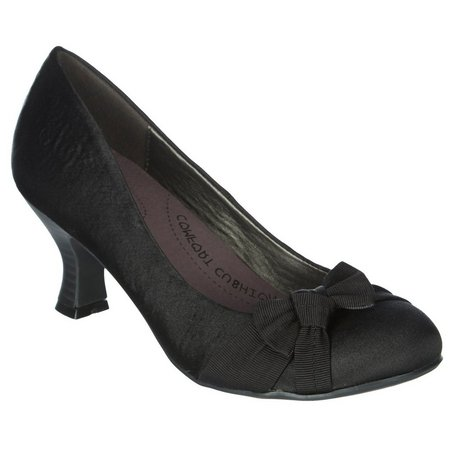 Jellypop Womens Elva Dress Pumps