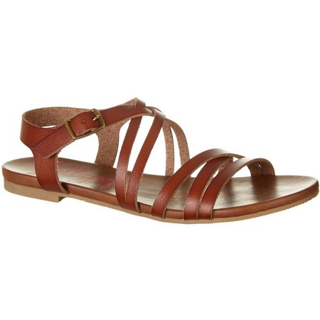 Jellypop Womens Kathryn Sandals