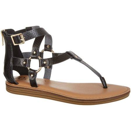 GROOVE Womens Sarafina Sandals