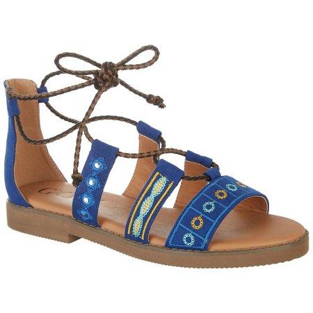 GROOVE Womens Destiny Sandals