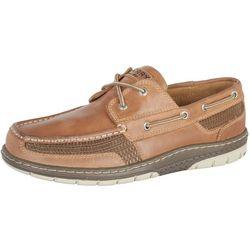 Sperry Mens Tarpon Ultra-lite 2-Eye Boat Shoes