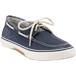 Sperry Mens Leeward 2-Eyelet Sahara Boat Shoes | Bealls Florida