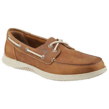 Sperry Mens Defender 2 Eye Boat Shoes