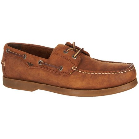 Dockers Mens Castaway Boat Shoes