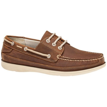Dockers Mens Midship Boat Shoes