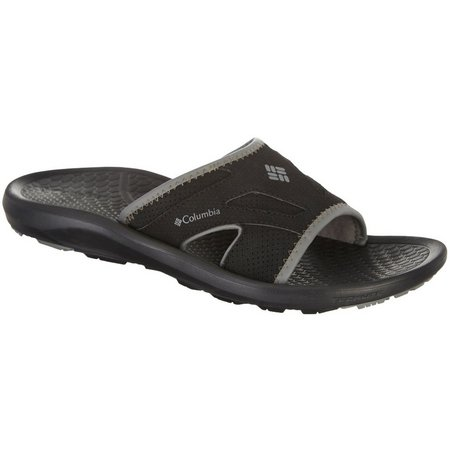 Columbia Mens Techsun Slide Sandals