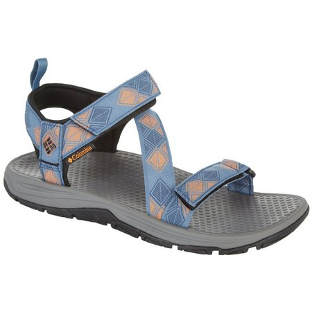 Columbia Mens Wave Train Sandals