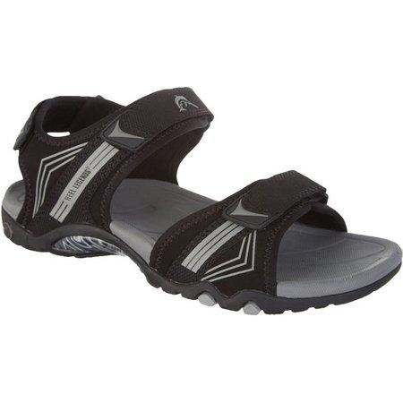 Reel Legends Mens Naples Sandals