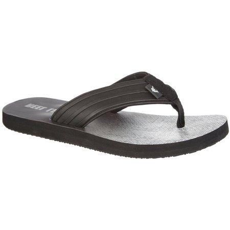Reel Legends Mens Aruba Flip Flops