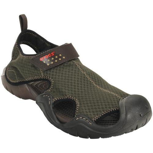 Crocs Mens Swiftwater Sandals Bealls Florida