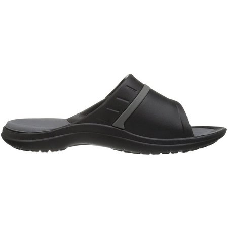 Crocs Mens Modi Sport Slide Sandals