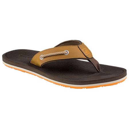 Sperry Mens Pensacola Thong Sandals