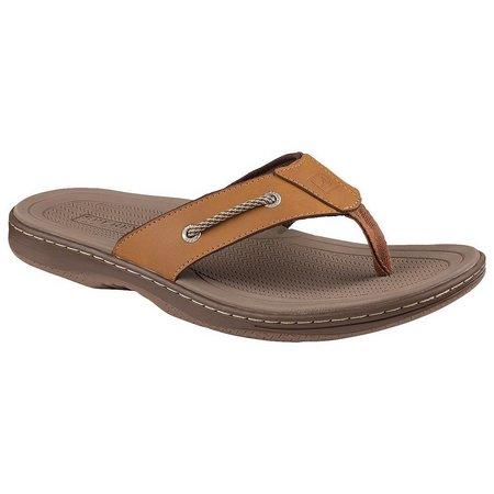 Sperry Mens Havasu Skip Lace Thong Sandals
