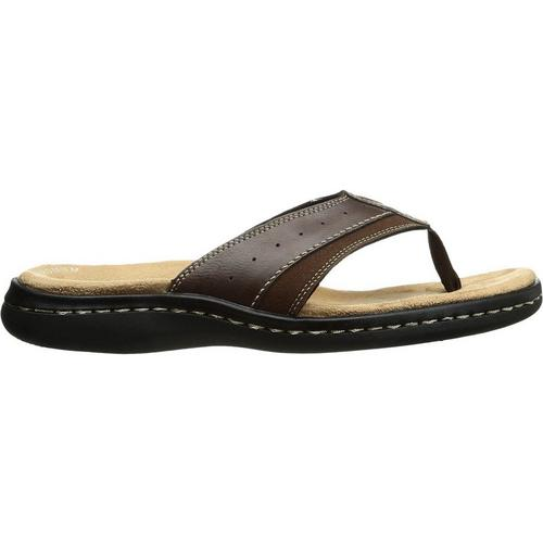 Dockers Men's Laguna Thong Sandals Men's Shoes 1MBxQYt