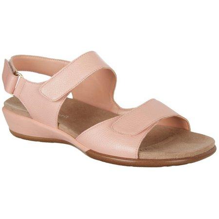 Easy Spirit Womens Hartwell Sandals