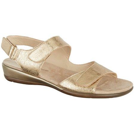 New! Easy Spirit Womens Hartwell Sandals
