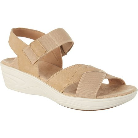 Easy Spirit Womens Mattie Sandals