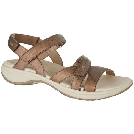Easy Spirit Womens Explore 24 Estina 3 Sandals