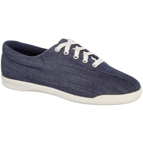 easy spirit womens ap1 denim canvas shoes bealls florida
