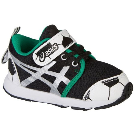 Asics Toddler Boys School Yard Athletic Shoes