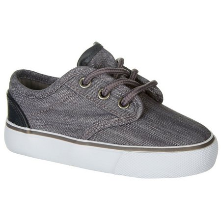 Legendary Laces Toddler Boys Brody Casual Shoes