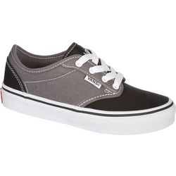 Vans Boys Atwood Colorblock Skate Shoes