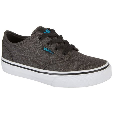 Vans Boys Atwood V Casual Sport Shoes
