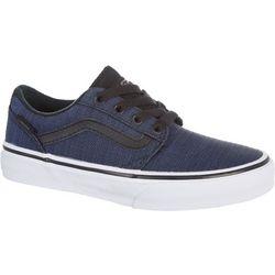 Vans Boys Chapman Stripe Shoes