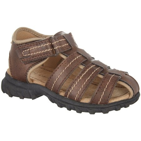 Carters Toddler Boys Jupiter Sandals