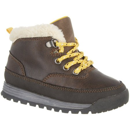 Carters Toddler Boys Spike 2 Boots