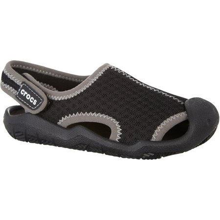 Crocs Toddler Boys Swiftwater Sandals