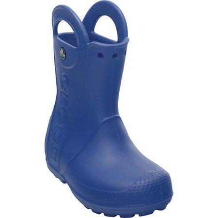 Crocs Toddler Boys Handle It Rain Boots