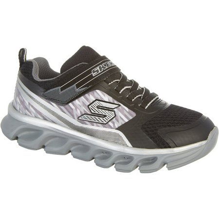 Skechers Boys Hypno-Flash Tremblers Athletic Shoes