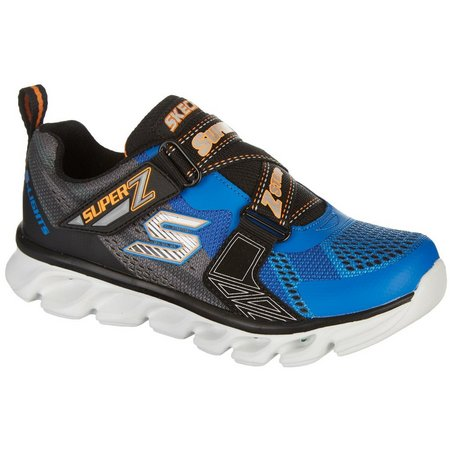 Skechers Boys Hypno-Flash Tremblers Athletic Shoes