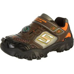 Skechers Boys Damager III Adventure Extreme Shoes