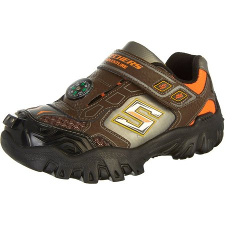 New! Skechers Boys Damager III Adventure Extreme Shoes