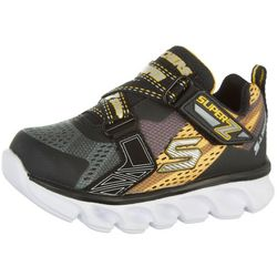 Skechers Toddler Boys Hypno-Flash Z Athletic Shoes