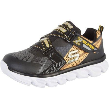 Skechers Boys Hypno-Flash Athletic Shoes