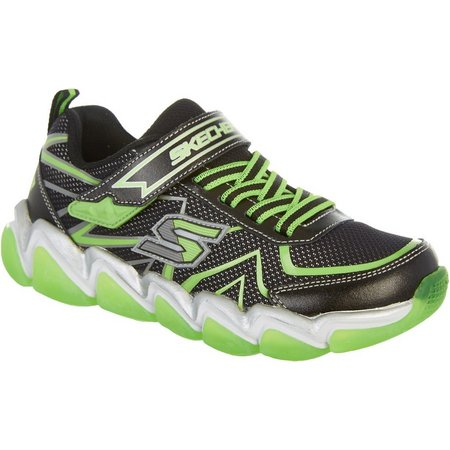Skechers Boys Skech Air 3.0 Rupture Athletic Shoes