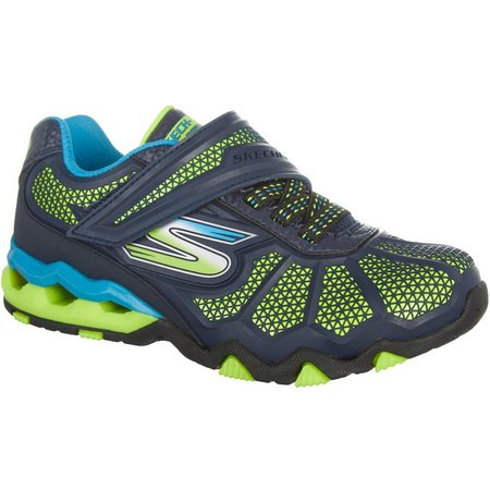 Skechers Boys Hydro-Static Athletic Shoes