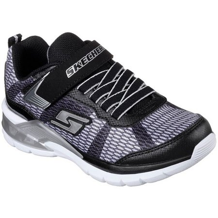 Skechers Boys Erupters II Lava Athletic Shoes