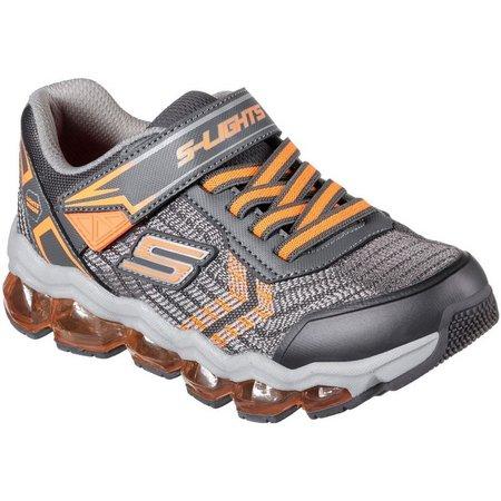 Skechers Boys Turbo-Flash Athletic Shoes