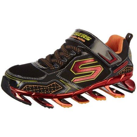 Skechers Boys Mega Blade Athletic Shoes