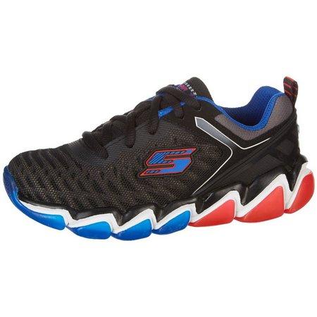 Skechers Boys Skech Air Downplay Athletic Shoes