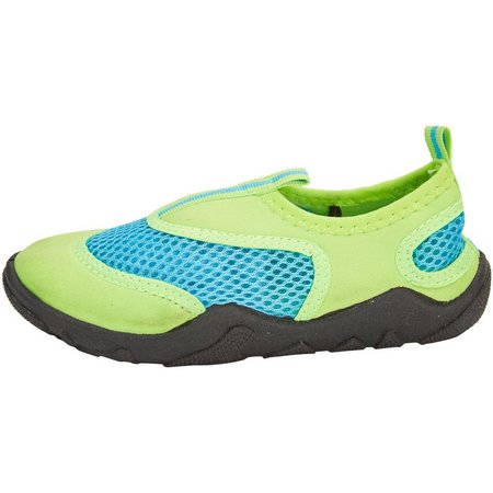 Capelli Boys Colorblock Water Shoes