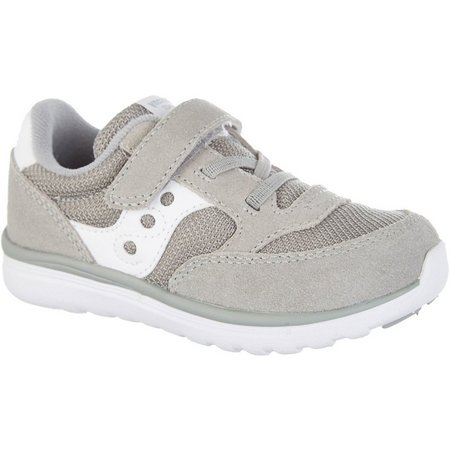 Saucony Toddler Boys Baby Jazz Lite Athletic Shoes