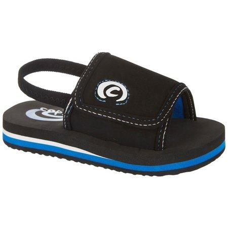 Cobian Toddler Boys GTS Jr. Sandals